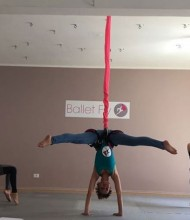 Ballet Fly Bungee