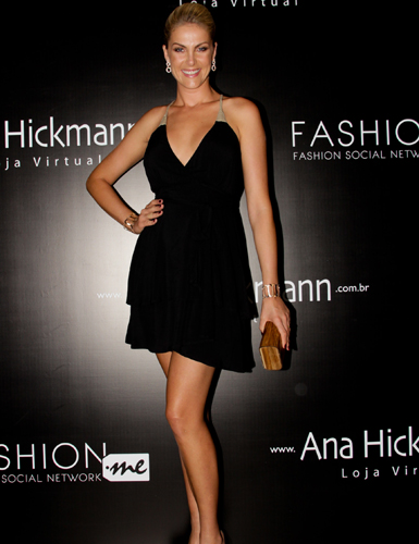 d030453d3dc6c Ana Hickmann é a modelo virtual oficial do Fashion.me Segredo das ...